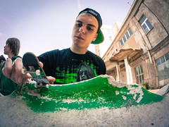 Alex Christ - Shreddin Outdoors (MartinBeckmann) Tags: street uk trip travel trees winter wedding sunset summer vacation urban woman usa sun white hot tree beach alex water girl yellow tattoo vintage thailand zoo tokyo washington texas christ unitedstates fingers taiwan fast ramps an bikini blackriver der saale stegen schwarzenbach flaki sufr schneborn phieler fingerboardfingerboarding beachgir