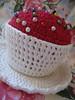 GEDC6465 (Bi e Pe) Tags: decoração crochê alfineteiro
