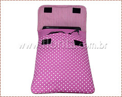 REF. 0113/2012 - Case para Notebook Kokeshis (.: Florita :.) Tags: notebook patchwork kokeshi matrioska netbook ipad corujinha capanotebook bolsaflorita casenotebook bolsanotebook caseipad bolsacasenoteenetbook bolsanetbook casenotebookemtecido caseemtecido