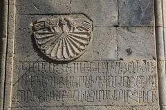 Tanahati monastery (David Pin) Tags: armenia armnie    hayastan   hayastani    hanrapetutyun
