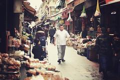 Istanbul | Turkey, March 2014 (Sebastien BERTRAND) Tags: city canon turkey market istanbul turquie streetphoto marché ville photoderue istanboul eos40d canon40d fotomato sebfotomato sébastienbertrand sebastienbertrand