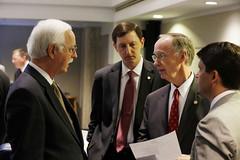 03-19-2014 Governor Bentley discusses ASU Board Nominees on Senate Floor