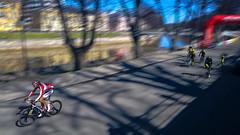 27.4.2014  TS-Kortteliajot - bike race in Turku Finland (rkp11) Tags: primavera bike bicycle finland spring turku sunday cycle bikerace bicyclerace sunnyday racer aurajoki bo   aura aurariver fahrradrennen riveraura nokiacamera sunnuntai huhtikuu schneeregen  aguanieve kisat  smartcam lntinenrantakatu  aurasilta coursedevlos itinenrantakatu  keskipiv tuomiokirkkosilta nevischio neigefondue carreradebicicletas kilpapyr kilpapyrily aurajokiranta lightroom5 kilpaajot lumia1020 nokiasmartcam  kortteliajotturku pyrkilpailutturku pyrilykilpailut wycigrowerowy 2742014