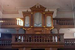 St. Laurentius, Bundorf (palladio1580) Tags: bayern kirche organ organo franken orgel orgue unterfranken hasberge landkreishasfurt bundorf