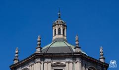 Basilica San Lorenzo Maggiore (andrea.prave) Tags: roof italy milan italia tetto cathedral dom basilica milano catedral cathdrale sanlorenzo basilika  basilique cattedrale baslica  mailand    parcodellebasiliche sanlorenzomaggiore       milanoinfoto