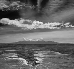 Edge of the world (Julian Luttrell) Tags: sky cloud desert canyonlands