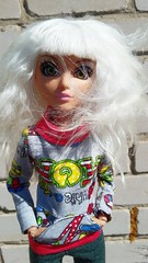 Moxie Teens Zlata (ВикторияКанчевская) Tags: doll mt melrose moxie zlata teenz злата мт мэлроуз мокситинз