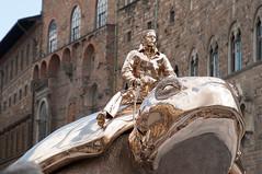 Firenze_Jan Fabre_ (seppi_hofer) Tags: italien italy sculpture florence artist turtle skulptur tuscany firenze ausstellung florenz toskana palazzovecchio schildkrte knstler janfabre eshibition