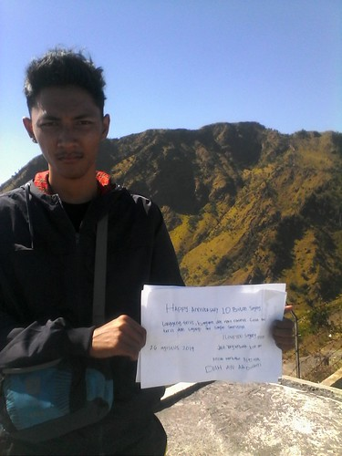 "Pengembaraan Sakuntala ank 26 Merbabu & Merapi 2014 • <a style=""font-size:0.8em;"" href=""http://www.flickr.com/photos/24767572@N00/26558608483/"" target=""_blank"">View on Flickr</a>"