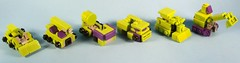 Constructicons (Micro-Mood Scale) (M<0><0>DSWIM) Tags: scale lego micro g1 devastator constructicons