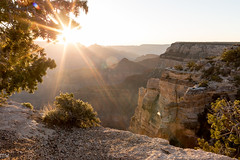 Maricopa Point (MikeWeinhold) Tags: sunrise grandcanyon vastness grandcanyonnationalpark maricopapoint