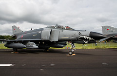 F-4E (Rod Martins Photography) Tags: phantom f4e gilzerijen turkishairforce luchtmachtdagen 731046 20thjune2014