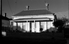 Rathmines Rd 129, Northcote CS 1982- sheet 12 24 (Graeme Butler) Tags: landscape industry history heritage garden events decoration culture architecture darebin victoria australia
