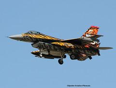 Turkey-Air Force (Jacques PANAS) Tags: turkeyair force lockheed martin tusas f16cj fighting falcon 920014 msn4r115