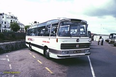10105 MDL 597G Southern Vectis (Fransang) Tags: bedford southern vectis viceroy duple vam70 mdl597g