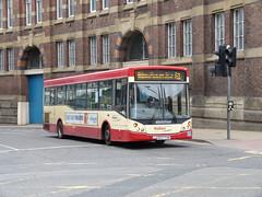 Halton 3 160401 Liverpool (maljoe) Tags: halton haltontransport haltonboroughtransport
