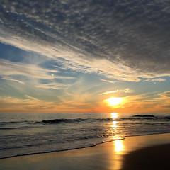 IMG_8869 (emilie raguso) Tags: sunset beach clouds skies socal southerncalifornia elmatador 2016