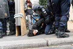 DSC07620.jpg (Reportages ici et ailleurs) Tags: paris protest demonstration manifestation mobilisation syndicat luttesociale yannrenoult loitravail loielkhomri