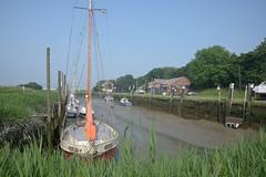 Lillo-Fort (peterkleeren) Tags: haven port boat nikon yacht fort antwerp schelde fullframe lillo eb d600 vloed polderdorp