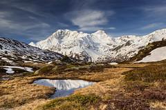 La pozza d'acqua (cesco.pb) Tags: mountains alps canon switzerland svizzera alpi montagna simplonpass fletschhorn passodelsempione canoneos60d tamronsp1750mmf28xrdiiivcld