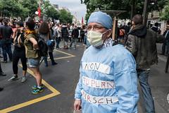 DSC07600.jpg (Reportages ici et ailleurs) Tags: paris protest demonstration manifestation mobilisation syndicat luttesociale yannrenoult loitravail loielkhomri