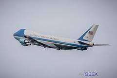 28000_KSEA_6_25_16B (AvGeekStuff) Tags: airforceone boeing 747 af1 potus andrewsairforcebase sam28000 89thairliftwing
