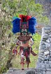 Equinoccio 1 (Comitan de las Flores) Tags: mexico puente danza palenque chiapas mayas comitan tenam