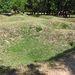 "Killing Fields Mass Graves <a style=""margin-left:10px; font-size:0.8em;"" href=""http://www.flickr.com/photos/14315427@N00/6968996796/"" target=""_blank"">@flickr</a>"