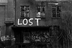Lost. (180Pixel) Tags: badoeynhausen canon35mm canoneos400d rottenplaces
