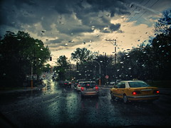 Rainy road (giorgosgrigoriadis16) Tags: road reflection hellas scene greece drama cityview cityroad roadphoto  dhrama greeklandscape canonnature dramascenes   canongreece canonpowershotg10 powershotg10 dramalandscapes canoncloudsandsky cloudsanssky dramamorning eastmakedonia canongreekscene canonatmosphere