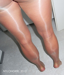 RIMG0007 (nylongrrl) Tags: feet ass shiny arch shine legs butt tights glossy upskirt heels gloss heel satin ph ankle pantyhose nylon nylons collant archsatin