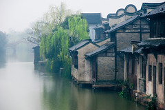 Wuzhen (shenxy) Tags: china wuzhen zhejiang     jiaxing