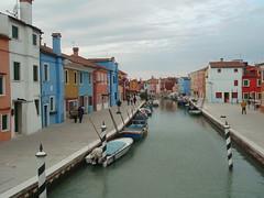 Burano (Xavi Vias Vilella) Tags: venecia burano itlia vencia casesdecolors