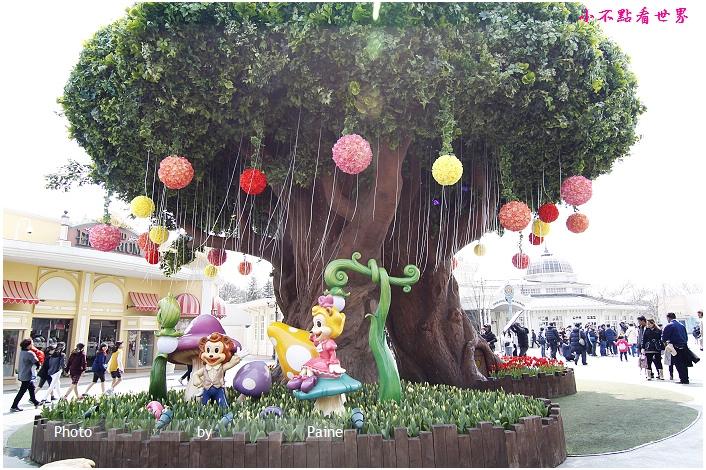 韓國愛寶樂園Ever Land (24).JPG