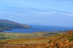 Fasach glendale (gmj49) Tags: sea skye water scotland glendale sony gmj a350 fasach mygearandme