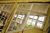Aile Savoie - Ex escalier vitré (B.RANZA) Tags: trace histoire waste sanatorium hopital empreinte exil cmc patrimoine urbex disparition abandonedplace mémoire friche centremédicochirurgical