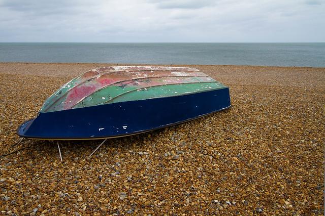 Boat Seaford