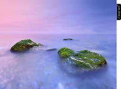 Pagliacci (juandiegojr) Tags: longexposure seascape water landscape daylight sand rocks d800 nohdr 1424mm juandiegojr d800e nikond800e leeswf150