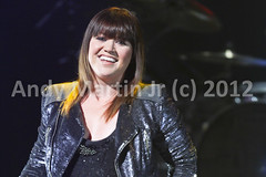 Kelly Clarkson-51 (twoegrets) Tags: usa nc concert tour durham live raleigh singer performer kellyclarkson americanidol 2012 songwriter popstar dpac
