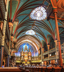 Notre-Dame Basilica (Montreal) (ZUCCONY) Tags: ny canada church colors quebec montreal basilica dome bobby notre dame alter 2012 intresting zucco pedrozucco httpswwwfacebookcombobbyzuccophotography