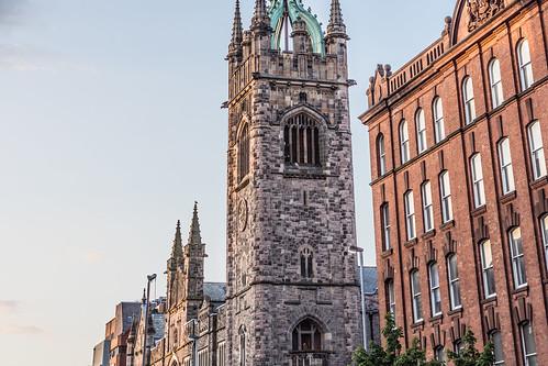 Streets Of Belfast
