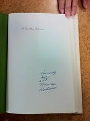 IMG_0535 (Rowayton Library) Tags: cagnina