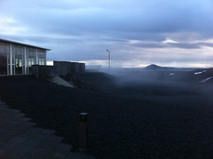 Mvatn Nature Baths (Jarbin Vi Mvatn) (alykat) Tags: iceland myvatn hotsprings iphone mvatn mvatnnaturebaths jarbinvimvatn iphone4 myvatnnaturebaths jardbodinvidmyvatn