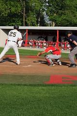 PHS vs Delphi Wabash (jennytsmith1) Tags: baseball delphi vs phs wabash 2012 plainfield
