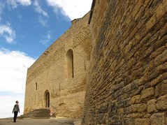 Fort d'Ansouis (dgidgil) Tags: