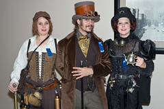 2012 Steampunk Symposium-1989 (FireflyFan) Tags: costume cosplay cincinnati victorian games steam empire convention april airship historical 28 29 atrium 27 symposium 2012 steampunk