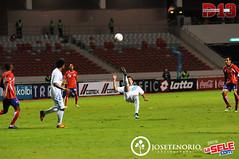 Costa Rica 3 - Guatemala 2 (JoseTenorio) Tags: sports costarica guatemala soccer deporte futbol centroamerica concacaf lasabana juegoamistoso estadionacionaldecostarica