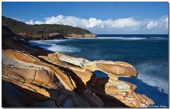 IMG_5979-Edit (Steve Daggar) Tags: ocean sandstone seascap weatheredsandstone boudinationalpark puttibeach