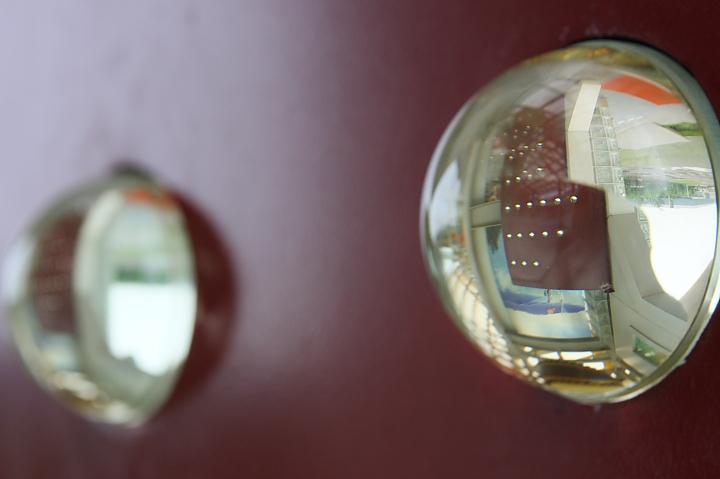 台灣玻璃館(玻璃廟)055