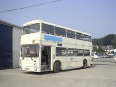 7103 Edwards (Leyland Bus) Tags: wales edwards parkroyal gmt gmpte leylandatlantean greatermanchesterbuses wbn981l